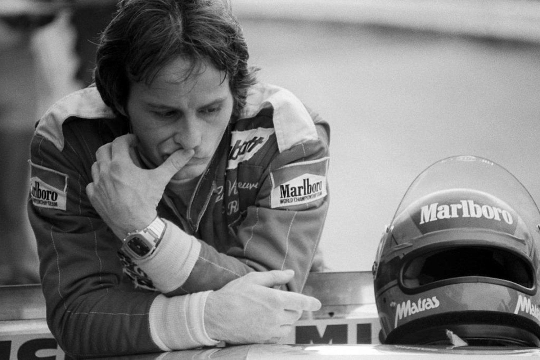F.1 Buon Compleanno Gilles Villeneuve, il mito che avrebbe compiuto 70 anni