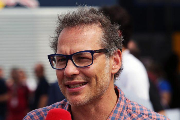 """F.1 Jacques Villeneuve: """"Mio padre un mito perché non si risparmiava mai!"""""""