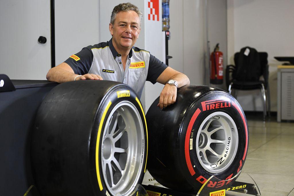 MOTORSPORT E COVID19 Pirelli, momento imprevedibile, ma il futuro è ampliare i programmi. 3 puntata