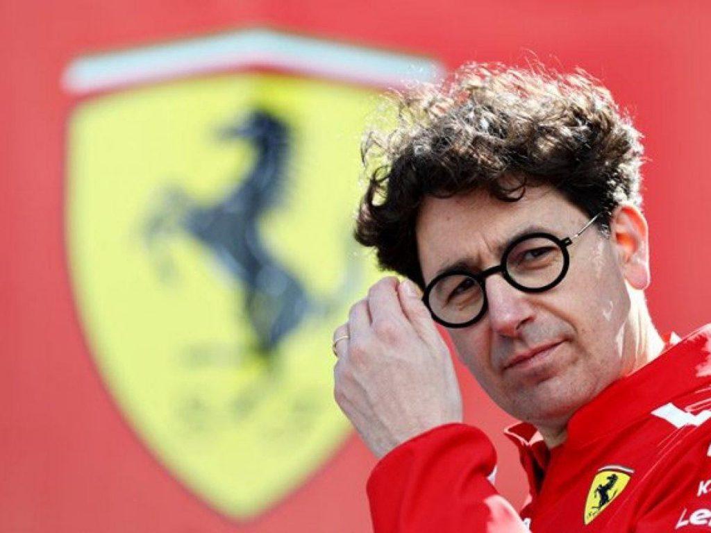 F1 SONDAGGIO Binotto , uno su tre chiede le dimissioni. La sorpresa: Toto Wolff successore ideale