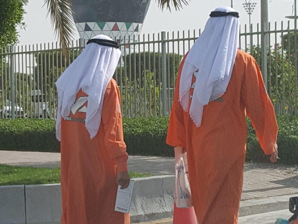 F.1 Gli Arabi interessati a rilevare Liberty Media. L'idea parte dall'Arabia Saudita