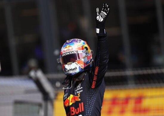 F.1 Verstappen vince il GP del botteghino: vende più di Hamilton. Ferrari battuta anche nei cappellini…