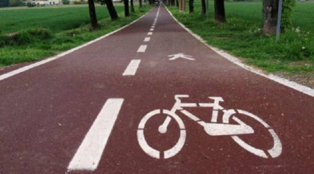 Le piste ciclabili irregolari e pericolose